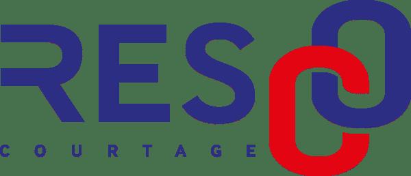 Logo Resco Courtage