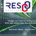 cyber assurance pour faire face à une crise